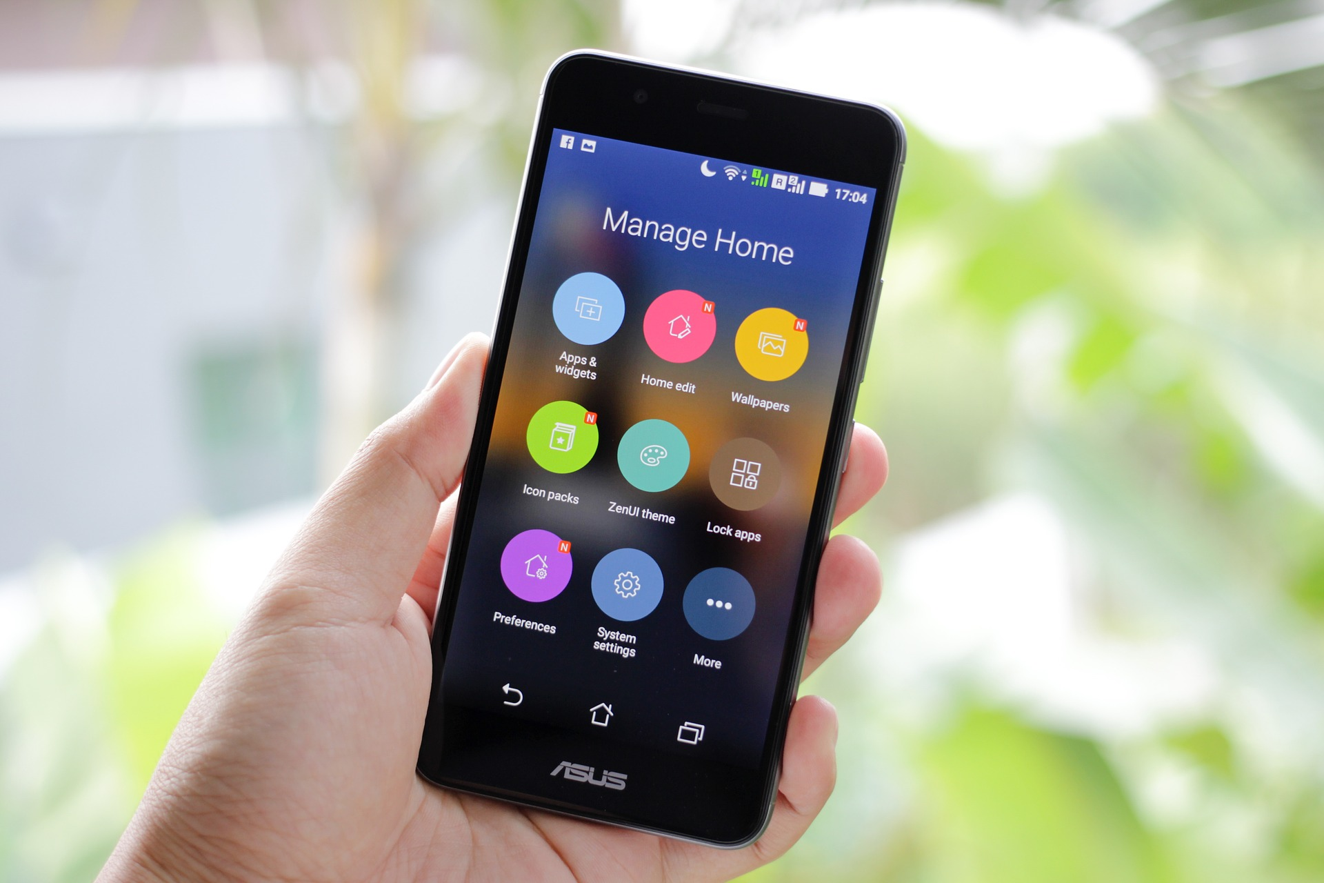 The Best Ever ASUS Smartphone In The Market