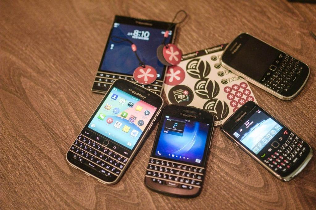 The Best BlackBerry Smartphone In The Market