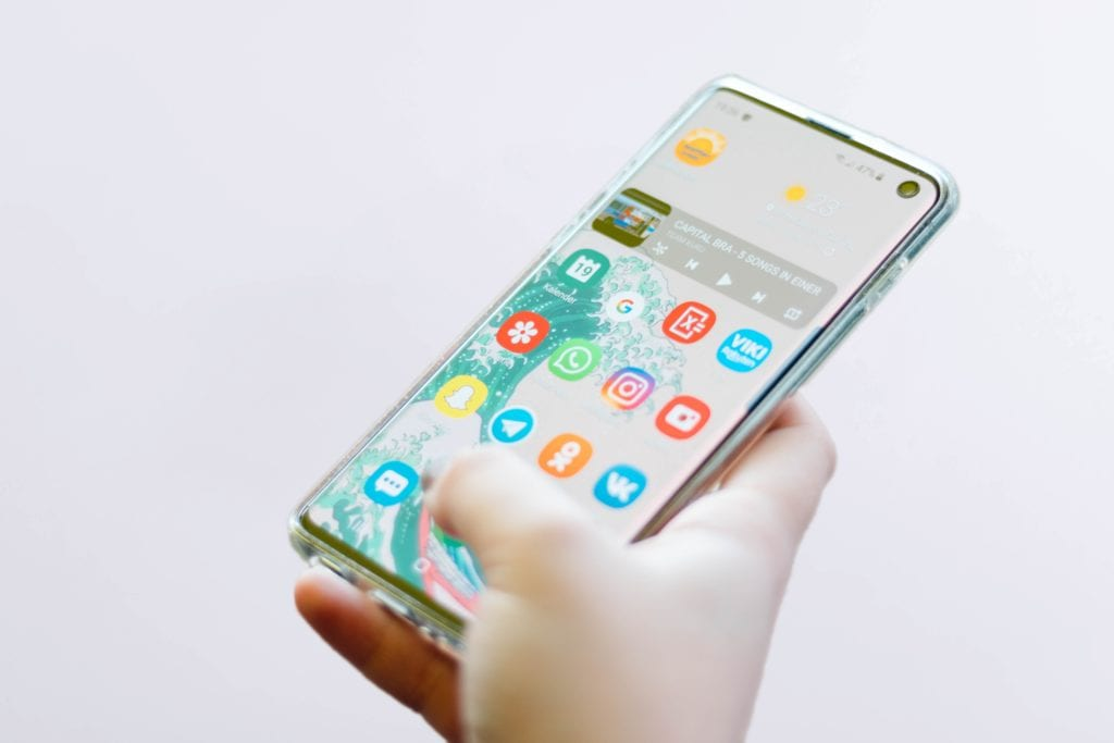 Let Us Discuss The Features Of New Samsung s10