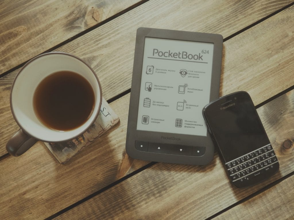 Reasons Why Blackberry Smartphone Stopped Pleasing Your Eyes