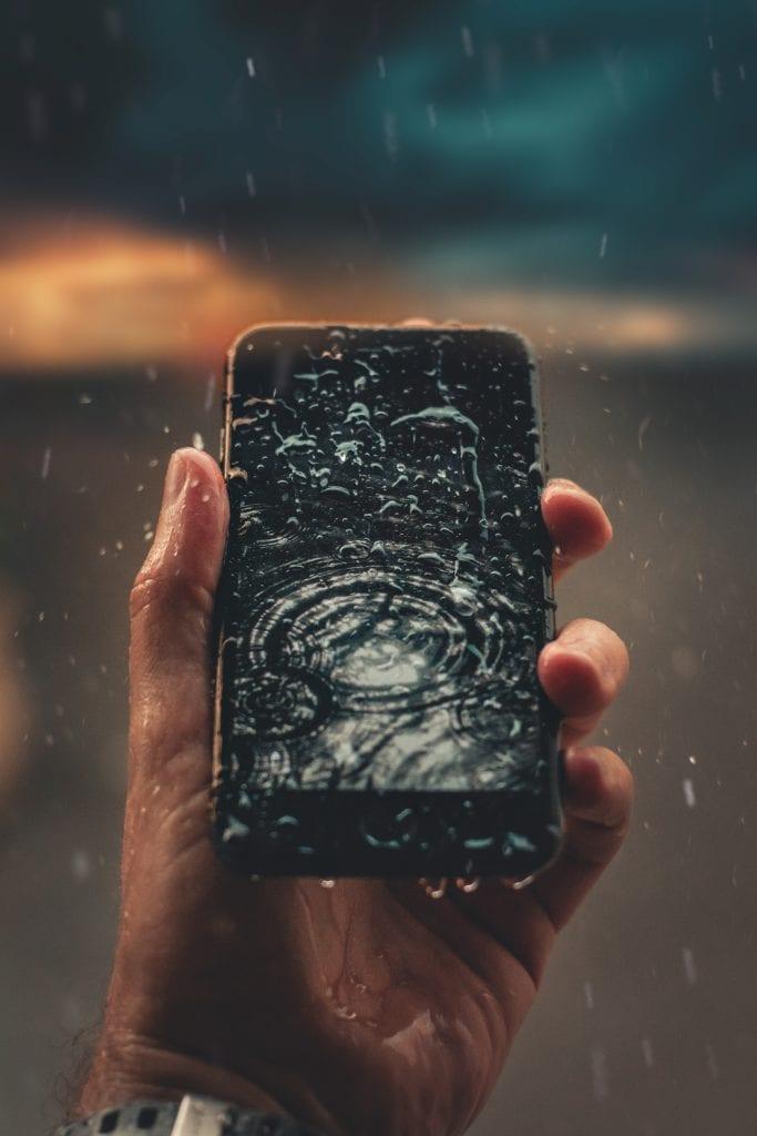 Top Secret Qualities Of Waterproof Smartphone - Watch Your Mistakes
