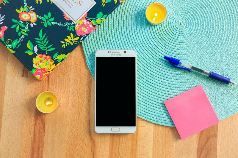 samsung 4g lte phones